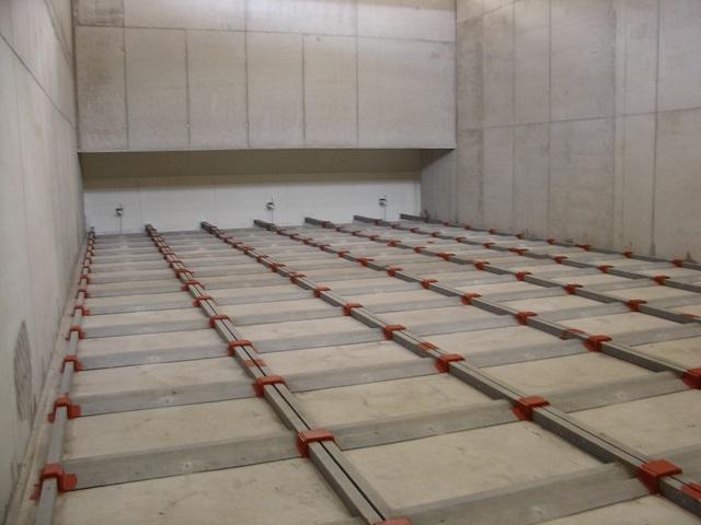 Moving Floor Febs Spol S R O